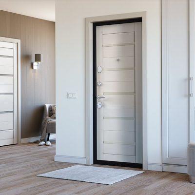Двери серии Porta S